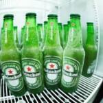 Heineken отчитался о результатах работы в третьем квартале 2019 года
