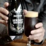 Jägermeister и Stone Brewing выпустили Arrogant Bastard Ale