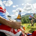 Почему многим нравится пить пиво после тренировки