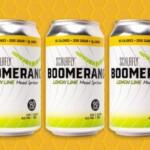 Американская крафтовая пивоварня выпустила медовый алкогольный зельтер
