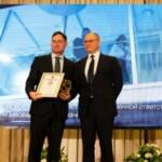 «Балтика» награждена почетным знаком «Сделано в Петербурге»