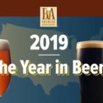 Brewers Association вспомнила самые яркие моменты уходящего года