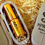 Владимирский пивовар изготовил парфюм на основе хмеля Azacca