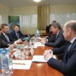 Ярославский филиал «Балтики» отметил 45-летие