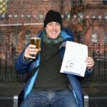 Американец зарегистрировал пиво как животное эмоциональной поддержки