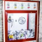 Америку наполняют игровые автоматы с White Claw внутри