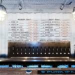 BrewDog открыла первый в мире безалкогольный бар