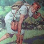 Джонни Яблочное Семечко крестный отец американского сидра