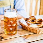 Продажи пива в Германии в 2019 году стали рекордно низкими