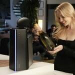 Создано устройство для быстрого охлаждения напитков