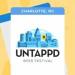 Untappd снова организует пивной фестиваль в США