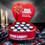 AB InBev выпустила специальную упаковку ко Дню святого Валентина
