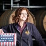 Первая в США женщина-пивовар закрывает пивоварню Stoudts Brewing