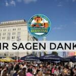 В Берлине после 23 лет существования закрывается фестиваль пива
