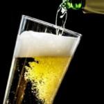 В январе спрос на безалкогольное пиво в Британии вырос на 37