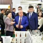 С 10 по 14 февраля 2020 года в Москве прошла выставка «Продэкспо-2020»