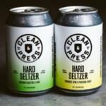 BrewDog сообщила о выходе алкогольного зельтера Clean Press