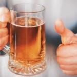 На севере Англии раздают бесплатно пиво