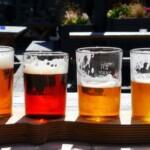 Продажи пива на России снизились на 1,8
