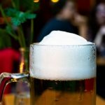 Росстат: за 4 месяца производство пива на России увеличилось на 1,5