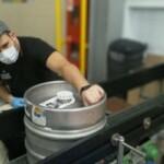 «Белый Кремль» установил рекорд по отгрузке пива