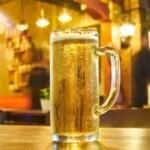 Производство пива в РФ снизилось