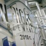 Интервью New Riga's Brewery о выходе в сети