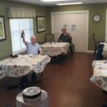 Пенсионеры из Остина открыли пивоварню в доме престарелых
