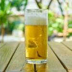 Производство пива на России в I полугодии увеличилось на 0,9