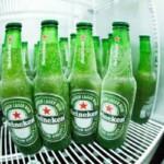 Прибыль Heineken снизилась из-за пандемии