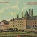 В Турции начали снос исторической пивоварни