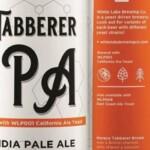 White Labs выпустила баночное пиво