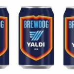 BrewDog эпатажно парировала посягательство на дизайн своего бренда