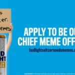 Bud Light Seltzer открыл вакансию мемолога