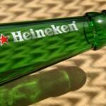 Heineken нарастил на России продажи сидра и сократил продажи пива