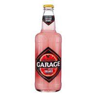 S&R's Garage зі смаком сицилійського апельсина