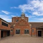 Старинную пивоварню в Хартфорде переоборудовали в роскошные апартаменты
