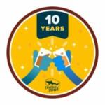 22 октября Untappd празднует десятилетие