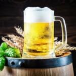 Мировое производство пива увеличилось на 0,5