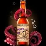 В Испании выпустили пиво с осьминогом