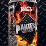 Texas Ale Project анонсировала выпуск Pantera Golden Ale