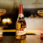 Miller High Life выпустит умные бокалы для социально дистанцированных тостов
