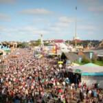 В Германии рассчитывают на проведение Октоберфеста в 2021 году