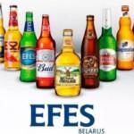 Efes Belarus увеличила свою долю на рынке