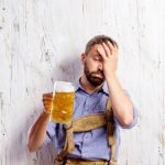 Продажи пива в Германии сократились на 5,5