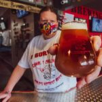 Американская пивоварня хочет установить рекорд остроты пива