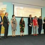 Открытие 30-го юбилейного международного форума в Сочи