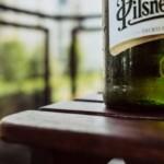 Plzesk Prazdroj сократил продажи пива
