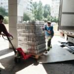 «Балтика» направила в больницы 30 тыс. бутылок прохладительных напитков