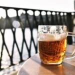 За 2020 год в страны Евросоюза импортировали 15 млн литров украинского и 9 млн литрона Российского пива